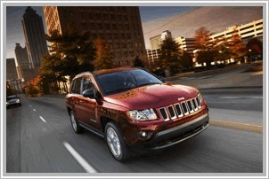 Jeep Compass CRD 2.0 MT