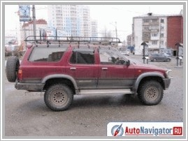 Toyota Hilux Surf 4.0