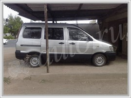 Toyota Town Ace 2.2
