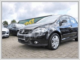 Volkswagen Golf Plus 1.9 AT